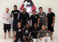 Tinguinha Brazilian Jiu-Jitsu